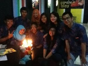 Quality Time Pasca HMJ EA At-WS